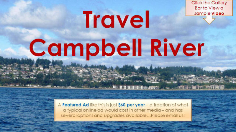 Travel Campbell River